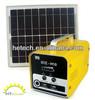 30w portable solar kit/home solar kit /solar lighting kit
