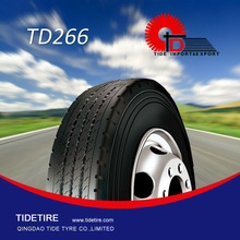 DURUN 11R22.5 11R24.5 295/75R22.5 285/75R24.5 with new technology