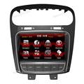 Car audio dvd di navigazione per auto sistema dvd auto lettore dvd gps per fiat Freemont con bluetooth e built-in gps