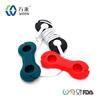2014 China Supplier Silicone Wire Winder /Silicone Cable Winder/Silicone Cord Winder Free You from Mess