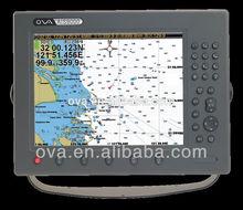 12 Inches Marine GPS/AIS Chart Plotter