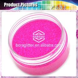 Holographic fine glitter dust powder acrylic uv gel crafts kids nail art body