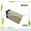 4v selada de chumbo ácido de bateria de armazenamento