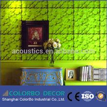 3d decorative wall panels soundproof home interior design