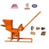 block making machine in uganda
