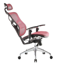 JNS high quality ergonomic adjustable music rocker chair JNS-511