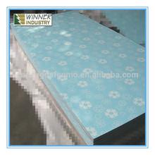 HPL GLOSSY / High Pressure Laminate / decorative glossy compact laminate
