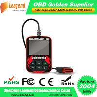 OBD2/EOBD/JOBD auto diagnostic tool scanner