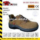 2014 stylish safety shoes plastic toe cap construction safety shoes dubai executive safety shoes white