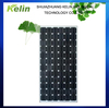 China cheap Mono 190W solar panel cell efficiency