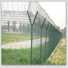 Factory price welded wire fence panels / airport fence ( factory & ISO9001)