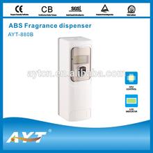 hotel paper air freshener