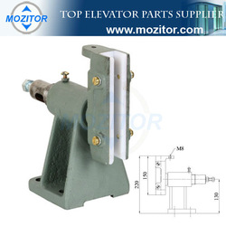 Guide Shoes MZT-GS-T15|elevator guide shoe cost