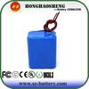 HS-18650-3S2P 12v rechargeable battery pack li-ion battery 12v 4ah