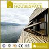 Energy Effective Waterproof Prefab Container Beach House