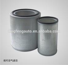 Hyundai HD270 air filter 28130-76200