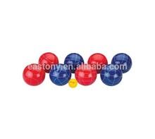 Select Bocce Set (100mm Resin Balls)