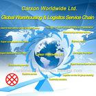 Goods shipper to worldwide