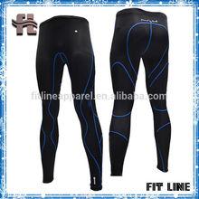 Mens bodybuilding pantalons, Hommes remise en forme à long collants, Impression personnalisée hommes leggings