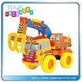 lovely design de novositens de brinquedos dos desenhos animados kids carro caminhão