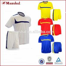 Blank soccer shirts man soccer, high quality newest design team uniform, hot sale cheap price shopping on line soccer shirts