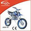 125cc big 2-wheel dirt bike air cooled cheap for sale