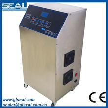 2014 superior quality worldwide durable quartz tube ozone generator