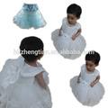 atacado bestdress marfim childrens vestidosdedamadehonra meninas de flor