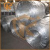 Corrosion resistance low price galvanized low carbon iron wire