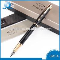 Social Audit By UL, EN 71 Parker Fountain Pen