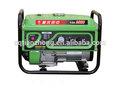 3kw stanby loncin uso del generador