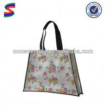 Non Woven Shopping Bag Suppliers Zipper Pp Non Woven Bags