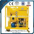 2014 novo design utilizado transformador de óleo unidade de mudança de chongqing fábrica