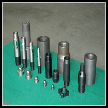 Oil well rod pumps and components on sale