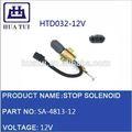 Micro sa-4813-12 solenoide de la válvula