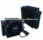 high quality EC series hydraulic oil cooler
