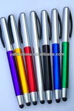 ShenZhen Promotional 2014 New Business Gift Stylus Pen