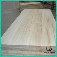 paulownia timber ,paulownia lumber 10mm thickness with low price
