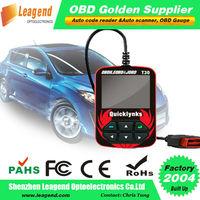 Promotion!!! OBD2/EOBD/JOBD car diagnostic scanner for all cars