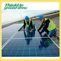 El precio de fábrica! De energía solar fotovoltaica kit, sistema de energía solar