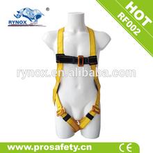 CE Standard EN361 Safety Belt, Full Body Safety Harness