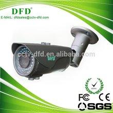 "OEM Welcome 15 Year Experience High Quality 1/3"" CMOS Sensor 720P Bullet HD CVI CCTV Camera with IR-Cut"