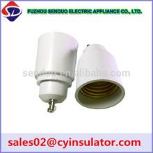 christmas light bulb GU10-E27 lamp holder