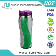 Fashion camping most popular mug cartoon plastic