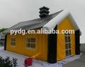 Alta qualidade inflável casa tenda, Inflável barraca de camping