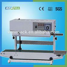 KENO-FK1100 continuous aluminum foil sealing machine