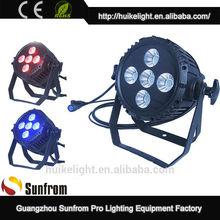 New products on china market china emergency led par light