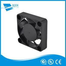 high pressure ball bearing 5V 12V unique exhaust fan