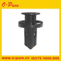 auto fastener plastic clips for Nissan 01553-09241