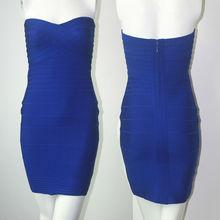off shoulder mini party women Slim bodycon dress producer